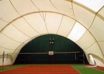 Tenda di Pina